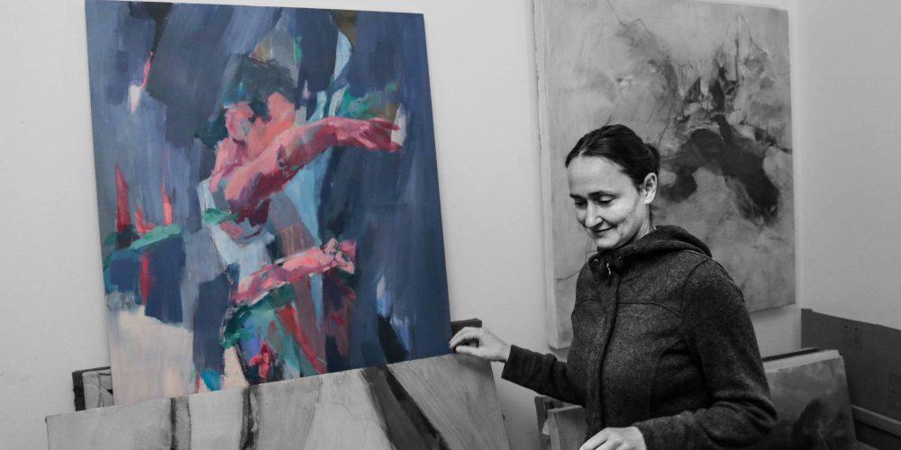 Karin Czermak | Atelier